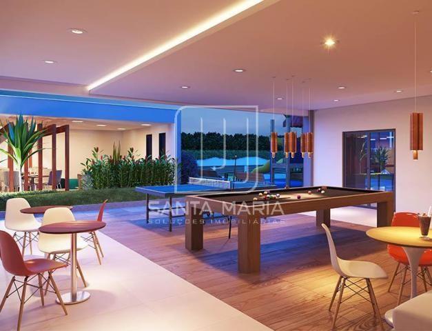 Apartamento à venda com 4 dormitórios em Res morro do ipe, Ribeirao preto cod:64605 - Foto 15