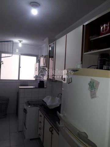 Apartamento à venda com 1 dormitórios em Botafogo, Campinas cod:AP005433 - Foto 7