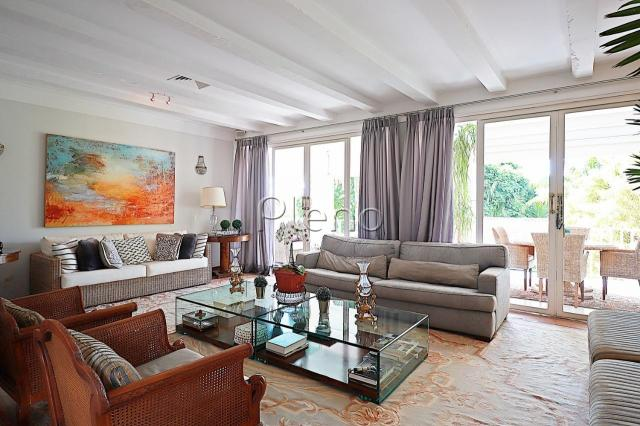Casa à venda com 4 dormitórios em Sítios de recreio gramado, Campinas cod:CA026073 - Foto 3