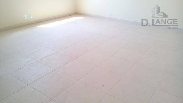 Barracão para alugar, 220 m² por R$ 3.000,00/mês - Parque Via Norte - Campinas/SP - Foto 15