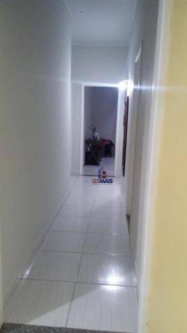 Casa com 3 dormitórios à venda, 250 m² por R$ 480.000,00 - Casa Preta - Ji-Paraná/RO - Foto 11