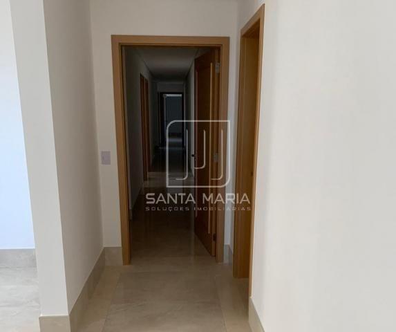 Apartamento à venda com 4 dormitórios em Res morro do ipe, Ribeirao preto cod:64605 - Foto 4