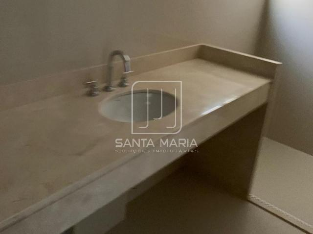 Apartamento à venda com 4 dormitórios em Res morro do ipe, Ribeirao preto cod:64605 - Foto 6