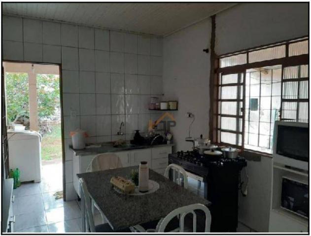 Casa com 2 dormitórios à venda, 74 m² por R$ 103.049,40 - Jardim Asa Branca I - Cianorte/P - Foto 4