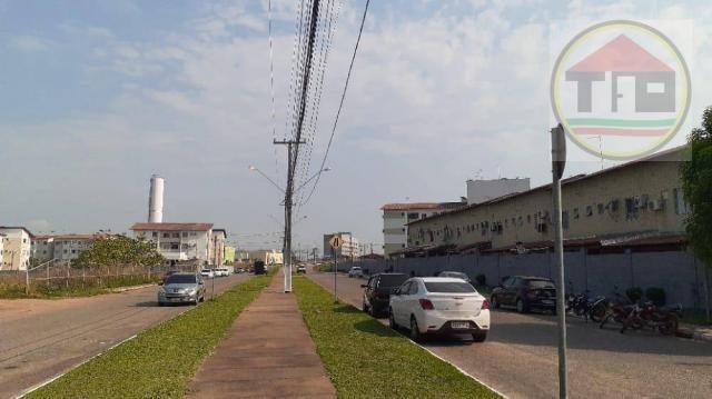 Apartamento com 2 dormitórios à venda, 45 m² por R$ 130.000,00 - Nova Marabá - Marabá/PA - Foto 17