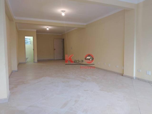 Loja para alugar, 300 m² por R$ 10.000/mês - Vila Belmiro - Santos/SP - Foto 16