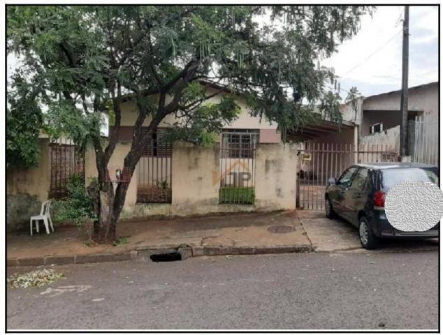 Casa com 2 dormitórios à venda, 74 m² por R$ 103.049,40 - Jardim Asa Branca I - Cianorte/P