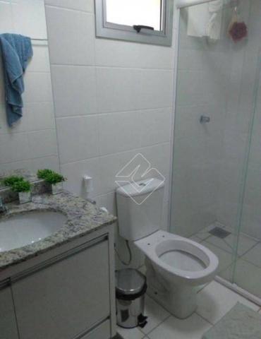 Apartamento à venda, 58 m² por R$ 300.000,00 - Residencial Tocantins - Rio Verde/GO - Foto 8