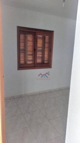 Casa com 2 dormitórios à venda, 50 m² por R$ 155.000,00 - Centro - Nova Santa Rita/RS - Foto 11