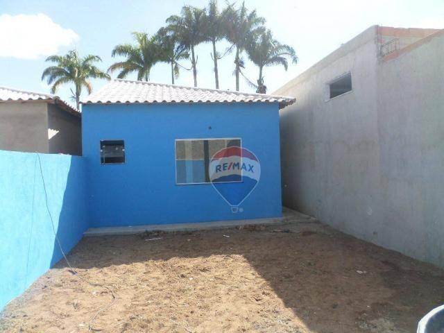 Casa com 2 quartos (1 suíte) à venda, 65 m² por R$ 220.000 - Balneário das Conchas - São P - Foto 18