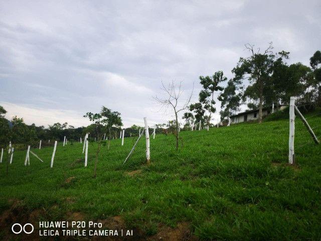 54V terreno sem comprovação de renda - Foto 2