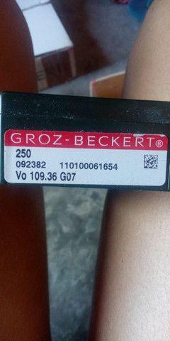 Groz Becker - Foto 2