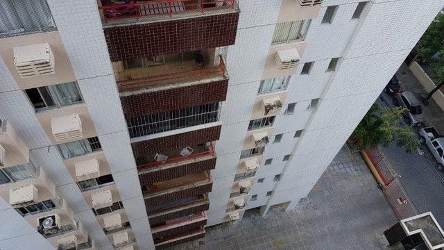 TH - Apartamento Incrível 2 Quartos - Boa Viagem - Foto 12
