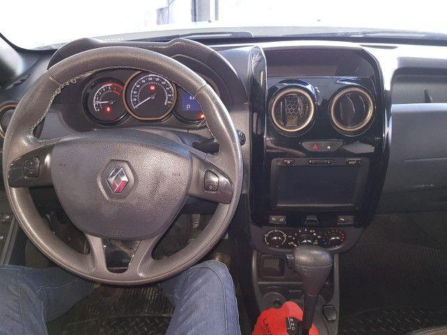 Renault Duster 2.0 Dynamique Automatico 2016 - Foto 13