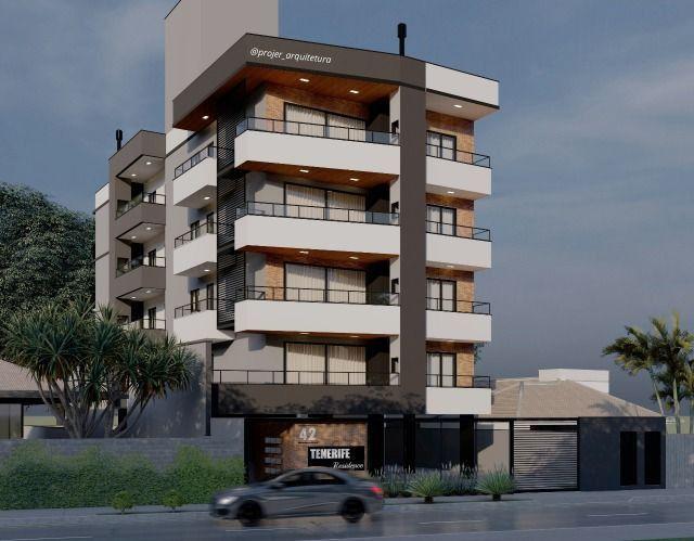 Apartamentos para venda, Saguaçu, com suíte e elevador