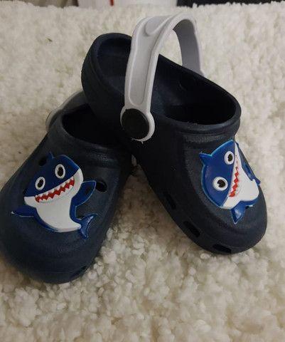 Crocs infantil - Foto 6