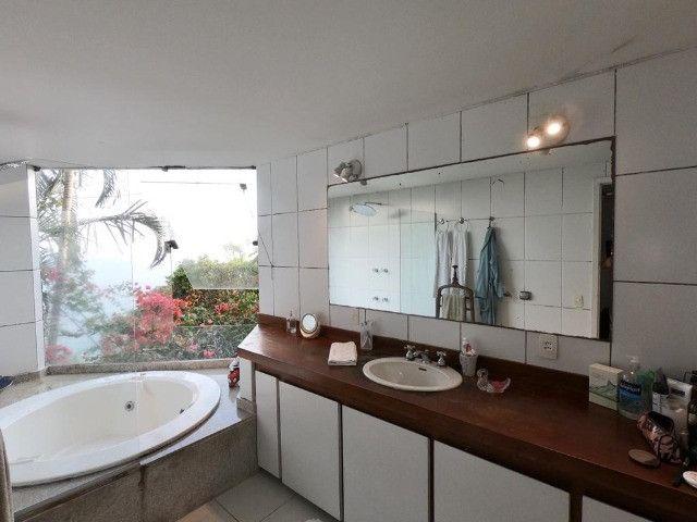 Casa aconchegante com vista linda - Foto 5