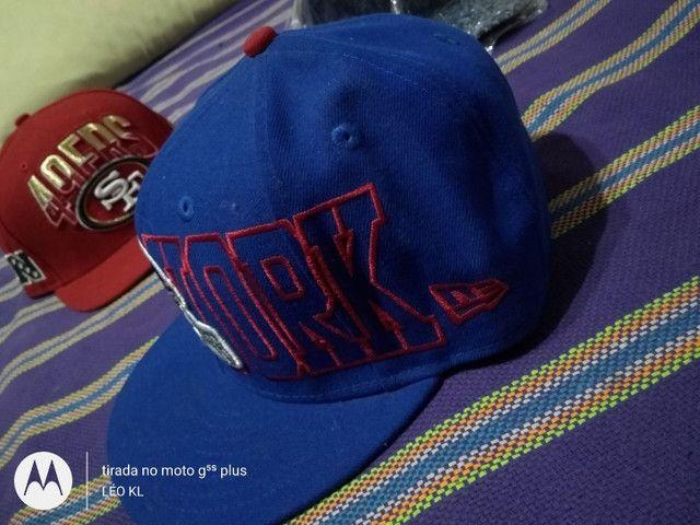 BONES CAP ORIGINAL NEW ERA NOVOS VARIOS MODELOS $120 CADA