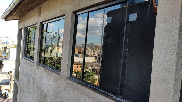 Vidros, box janelas, portas, espelhos - Foto 3