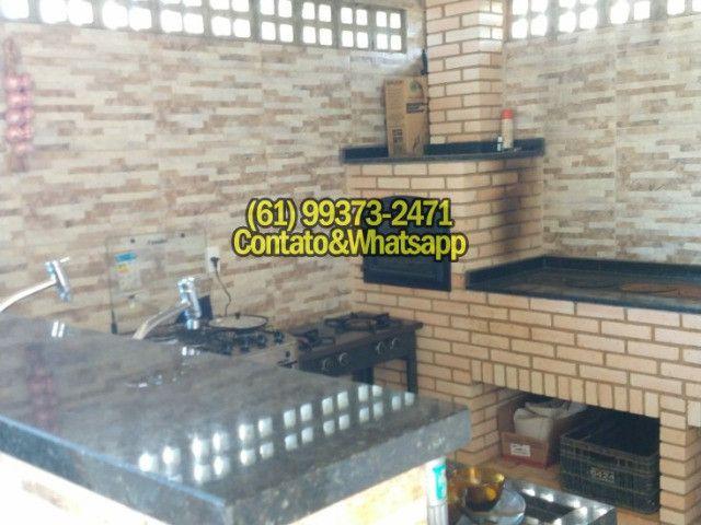 Casa no Lago Corumbá IV - Foto 13