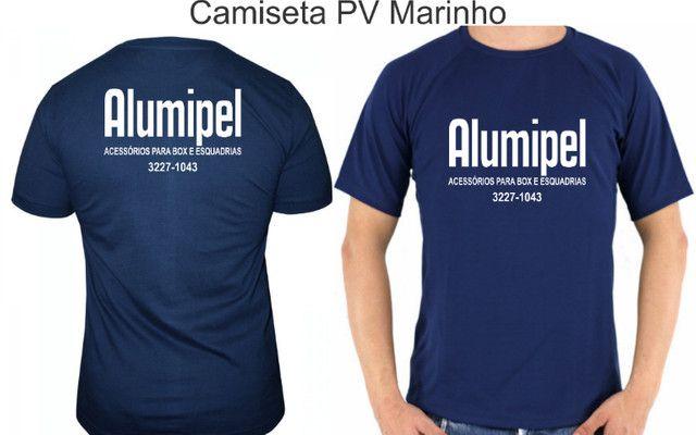 Camisetas Para Uniformes ou Brindes - Foto 2