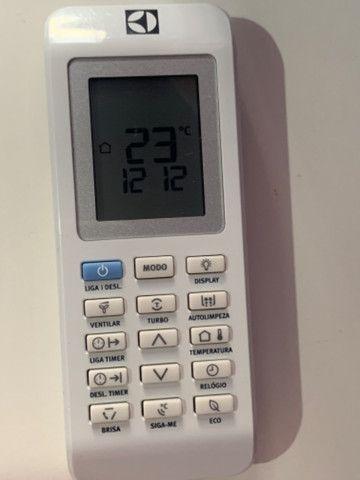Ar acondicionado Electrolux 12.000 BTU quente/ frio - Foto 5