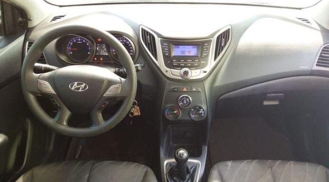Hyundai HB20 1.0  Confort - Foto 12