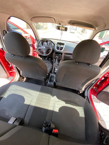 Repasse Peugeot 207 Passion XR 2012 - Foto 2