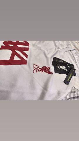 Camisas de time Alta qualidade - Foto 2