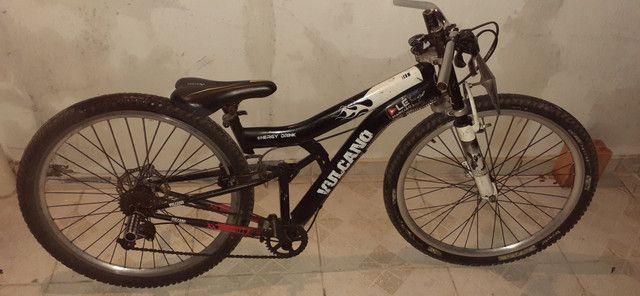 Vendo bicicleta rebaixada 400 - Foto 5