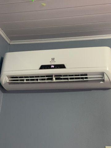 Ar acondicionado Electrolux 12.000 BTU quente/ frio - Foto 6
