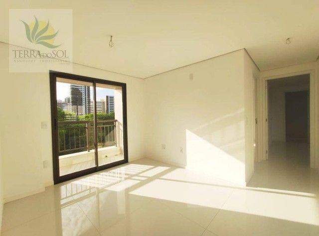 Apartamento com 4 dormitórios à venda, 259 m² por R$ 2.650.000,00 - Guararapes - Fortaleza - Foto 16