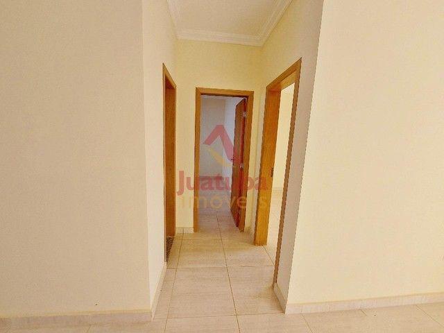 Vende-se Casa com 2 Quartos Moderna, em Juatuba   FINANCIAMENTO   JUATUBA IMÓVEIS - Foto 13