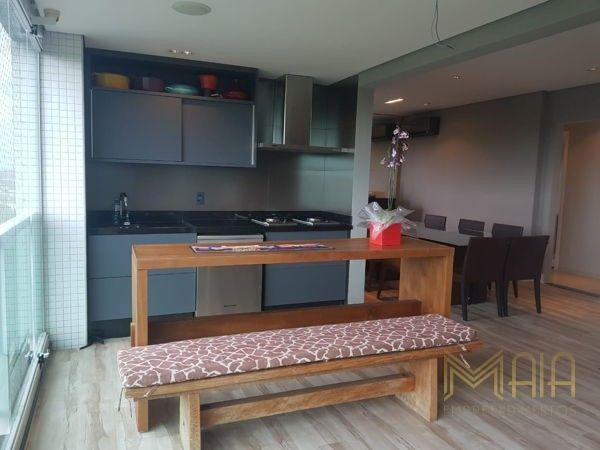 Apartamento com 3 quartos no Villaggio Toscana - Bairro Duque de Caxias I em Cuiabá - Foto 3