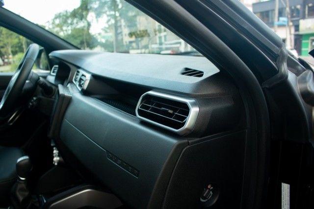 Novo Renault Duster Iconic 1.6 Automática CVT - Foto 5