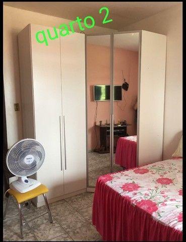 Apartamento com 2qt + 1 suíte na cohab
