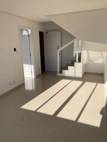 Cobertura à venda com 2 dormitórios em Santa efigênia, Belo horizonte cod:3882 - Foto 2