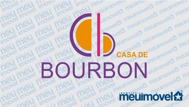 3* Casa de Bourbon Apartamento próximo ao shopping Rio Anil