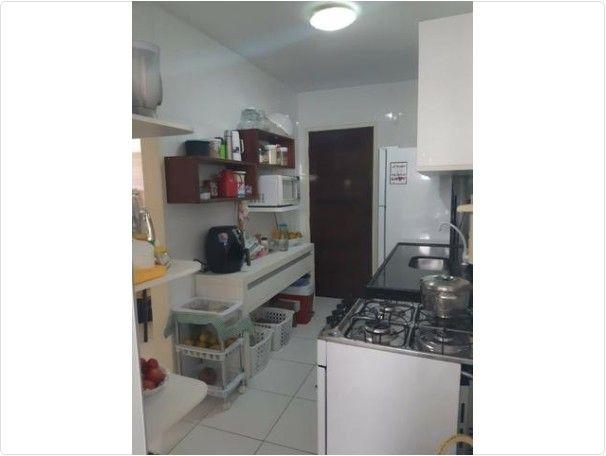 Vila Lobos*- Jardim Luna- 85 m²- 02 Qtos s/ 01 ste + DCE- 01 vg- Reformado e ambientado - Foto 7