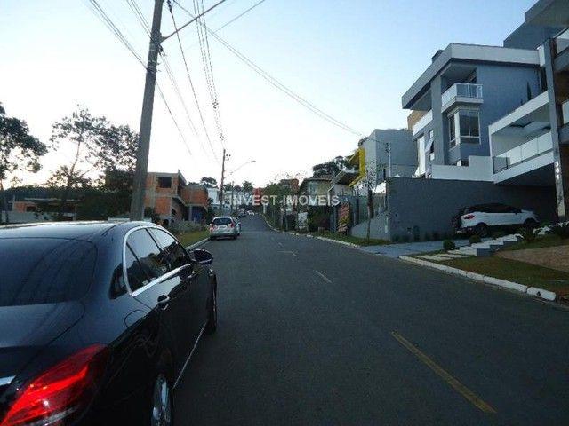 Casa à venda com 4 dormitórios em Portal do aeroporto, Juiz de fora cod:16929 - Foto 3