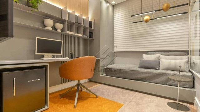 VOX By Plaenge Apartamento com 3 dormitórios à venda, 132 m² por R$ 1.000.000 - Jardim Acl - Foto 11