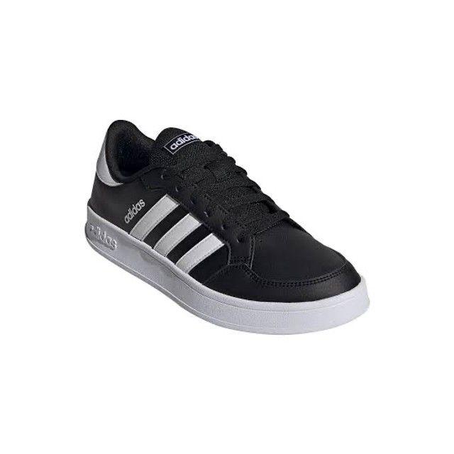 Combo Bolsa Adidas Duffel + Tênis Adidas Breaknet Pronta entrega - Foto 3