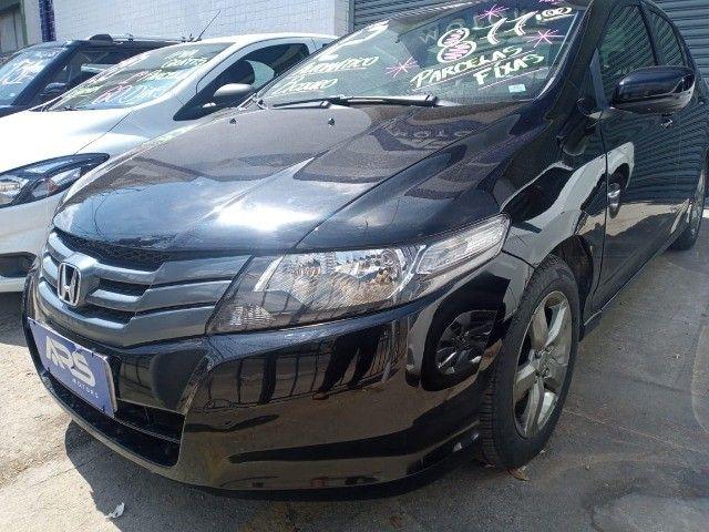 Honda City Ex 1.5 AT com gnv + ipva 2021. Entra + parcelas de 877 - Foto 5