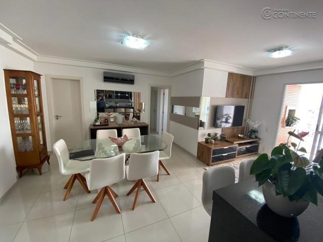 Apartamento à venda com 3 dormitórios em Abraão, Florianópolis cod:1246 - Foto 10
