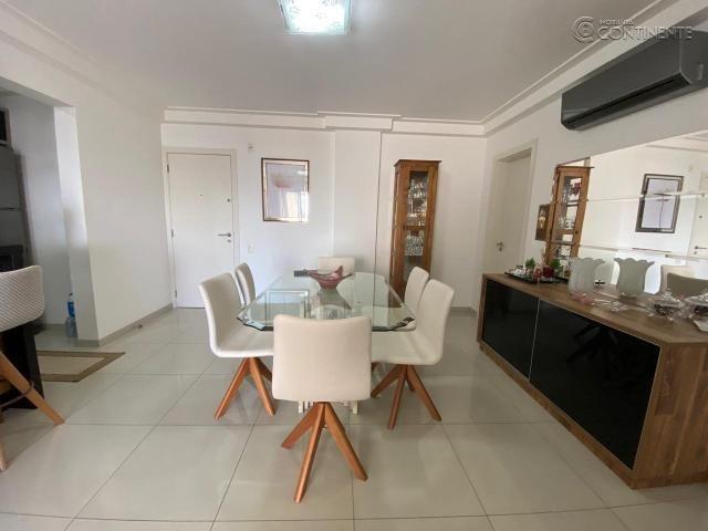 Apartamento à venda com 3 dormitórios em Abraão, Florianópolis cod:1246 - Foto 7