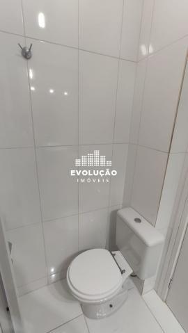 Apartamento à venda com 2 dormitórios em Capoeiras, Florianópolis cod:9818 - Foto 19