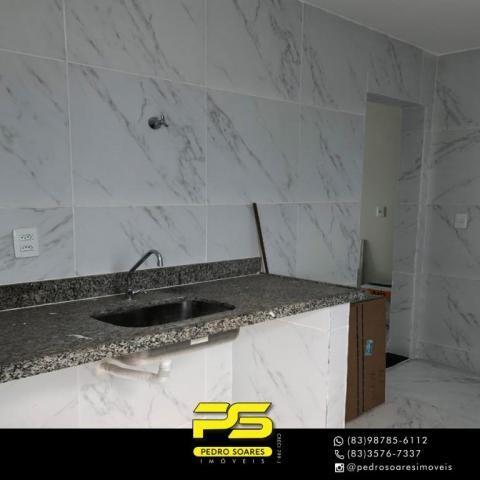 Apartamento com 3 dormitórios à venda, 84 m² por R$ 159.000 - Jardim Cidade Universitária  - Foto 8