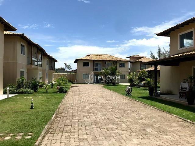 Casa com 3 dormitórios à venda, 100 m² por R$ 380.000 - Praia Rasa - Armação dos Búzios/RJ - Foto 2
