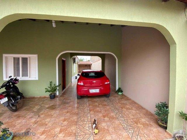 Casa para venda possui 360 metros quadrados com 4 quartos em Altos do Coxipó - Cuiabá - MT - Foto 3