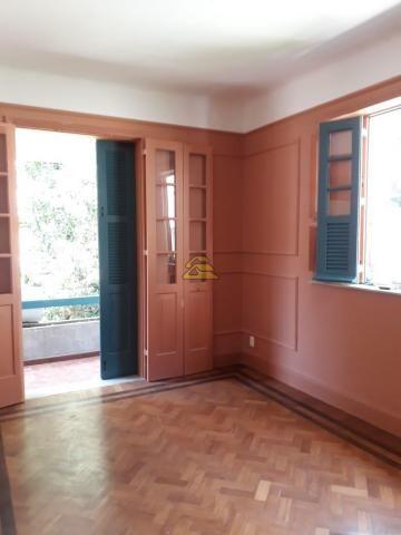 Casa à venda com 5 dormitórios em Jardim botânico, Rio de janeiro cod:SCV3092M - Foto 7